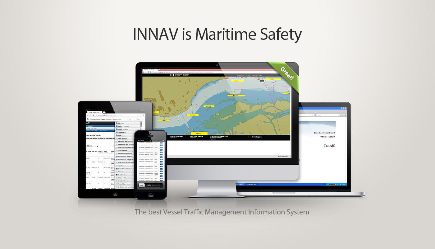 INNAV_maritime